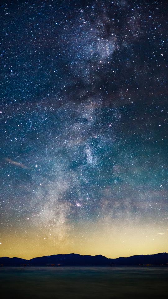 cielo starlight